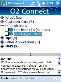 o2connect