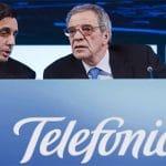 Telefónica se adaptará con un O2 convergente en el Reino Unido.