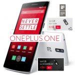 OnePlus sin invitación: Ya esta el mercado más estable. La marca compite con Xiaomi en buenos precios.