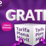 ONO regalará 100 minutos y 100MB de Internet a sus clientes de Internet para competir con las ofertas de Jazztel de 34,9euros/mes.