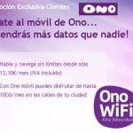 ONO se apunta a los 10€+IVA ilimitadas con 1GB en sus convergentes.