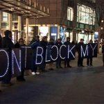 Los operadores americanos en contra de la neutralidad de red.