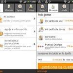 Orange saca una aplicación para el móvil para gestionar todos los servicios.