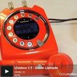 Orange lanza el servicio Doble Llamada: 2 lineas de voz para recibir o hacer llamadas en tu ADSL sin coste adicional.