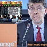 ORANGE podría salir a bolsa en España para capitalizarse e invertir en fibra/4G.