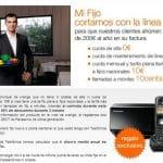 La forma más facil de tener un telefono fijo en casa: Con Orange 8€/mes con Habla 8 empresas.