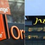 Orange comprará JAZZTEL si las autoridades lo permiten por 3400 millones de euros.