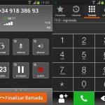 ORANGE apuesta por la VOZ IP en el fijo con su SOFTPHONE para el móvil hasta 5 dispositivos.