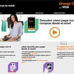 Consigue 16€ con el pago con móvil de ORANGE.