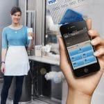Paypal lanza un accesorio para convertir un Iphone en un TPV para permitir pagos con tarjeta. ¿Para cuando en España?