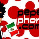 PEPEPHONE podría lanzar su negocio en México.
