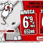 Pepephone reacciona a las nuevas tarifas de Yoigo rápido: 6,9€/651MB o 9€/1GB y 0,9c/min.