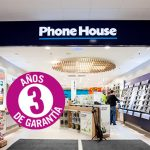 Comprar en Phone House un móvil libre te trae 3 años de garantía incluido en el precio.