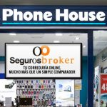 PHONE HOUSE en los seguros con Segurosbroker