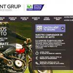 ¿Como encontrar los mejores seguros de moto?
