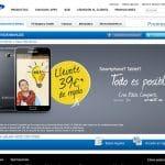 Hasta final de Julio Yoigo regala 39€ en una tarjeta de débito al comprar un Samsung Note.
