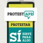 ProtestAPP, la aplicación de la OCU para comunicar abusos de las operadoras móviles.