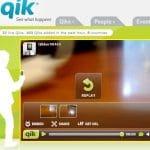 QIK: Retransmite tu vida desde tu propio movil. Ahora funcional para cualquier usuario!