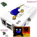Raspberry pi: Un dispositivo interesante. Como tenerlo en Internet por solo 10€ de alta.