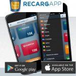RECARGapp la aplicación perfecta para recargar móviles prepago de cualquier país.
