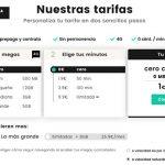 La curiosa tarifa de Republica Móvil: 5GB a 16KB a 1€
