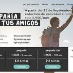 República Móvil no se rinde y lanzará ilimitadas por 9,95€/mes con 4G.