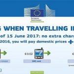 Los absurdo del Roaming: No habrá llamadas internacionales a Europa.