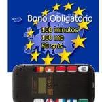 EUROPA intenta establecer un bono obligatorio de roaming a los operadores antes del fin del Roaming.