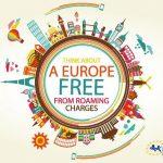 EUROPA se arrepiente de los 90 días de Roaming: ¡Que poco claros!