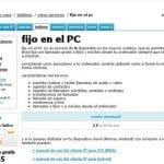 R lanza voz IP en el móvil o en el PC por 2€/mes para tener tu propio fijo allí.