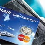 Ryanair hace muy difícil comprar sus billetes sin tasas: Su tarjeta prepaid mastercard tiene muchos trucos y limitaciones.