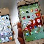 Samsung pierde una batalla de patentes en USA contra Apple: Un peligro real a la innovación tecnológica y contra el propio Android.
