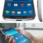 El primer móvil flexible del mundo: el Samsung Galaxy Round. ¿Tiene sentido?