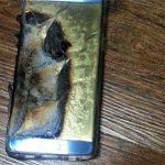 Samsung cambiará las baterías de los Note 7