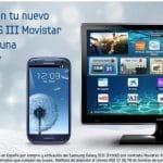 Samsung quiere motivar las ventas de sus productos y lo hace de forma muy efectiva. TV gratis y hasta 500 euros de regalo en efectivo por compras sus productos.