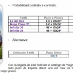 Yoigo ofrece el Samsung S4 al mejor precio del mercado pese a sus reducidas tarifas desde 15e/mes 24 meses.