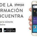 El SIRI español Sherpa recibe 6,5 millones de euros.