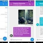 Signal Messenger: El WhatsAPP seguro con llamadas avalado por Snowden.