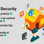 ORANGE también apuesta por vender seguridad con Smart Security