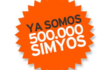 somos500000