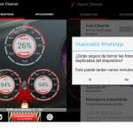 AgenciaLaNave lanza SpaceCleaner una herramienta para eliminar duplicados de las APPS de mensajería. ¡Genial!