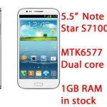 Los móviles chinos ¡Qué follón! Analizamos algunos criterios importantes y recomendamos algunos terminales a precios low cost.