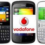 Vodafone cambia de estrategia sin un rumbo claro: Ahora SI a subvenciones gama media y NO cobrará extra por 4G. ¿Será definitivo?