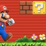 SUPER MARIO RUN ya en iOS y estará en Android en el 2017.