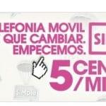 Euskaltel saca su primera tarifa por minuto sin establecimiento de llamada.