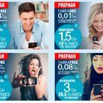 LCR lanza sus bonos de prepago de 1,5GB y 3GB por 10€ y 26,5€