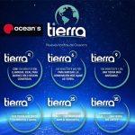 OCEANS lanza interesantes tarifas TIERRA desde 4,84€/mes con IVA.