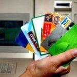 Los comerciantes podrán imponer un recargo al pago con tarjeta.