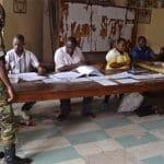 Las telecomunicaciones bloqueadas: Censura en el Congo.