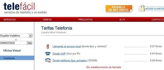 telefacil